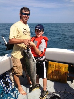 Lake Ontario Area Charter Photos with TSI Charters - lake-ontario-salmon-fishing-06.jpg