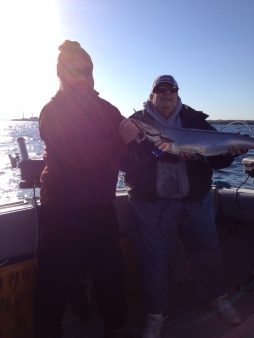 Lake Ontario Area Charter Photos with TSI Charters - photo12-1.jpg