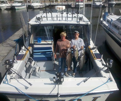 Lake Ontario Area Charter Photos with TSI Charters - tsi-charters-aug-salmon-fishing.jpg