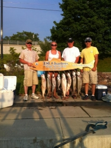 Lake Ontario Area Charter Photos with TSI Charters - 062313pm.jpg