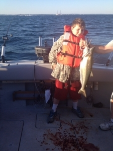Lake Ontario Area Charter Photos with TSI Charters - photog1 (1)