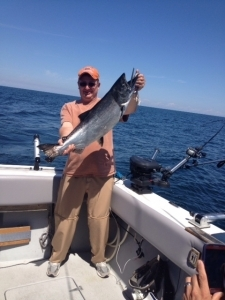 Lake Ontario Area Charter Photos with TSI Charters - photog1 (4) - Copy