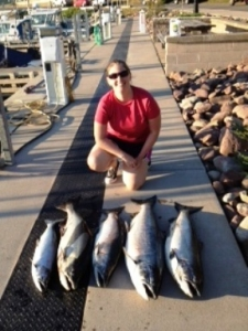 Lake Ontario Area Charter Photos with TSI Charters - lake-ontario-salmon-fishing-03.jpg
