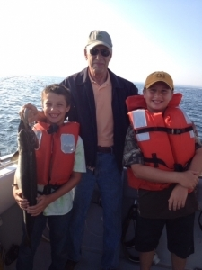 Lake Ontario Area Charter Photos with TSI Charters - photo w (3)