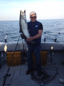 Lake Ontario Area Charter Photos with TSI Charters - photo13-1.jpg