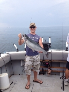 Lake Ontario Area Charter Photos with TSI Charters - photo81-4.jpg