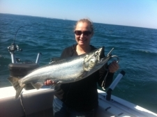 Lake Ontario Area Charter Photos with TSI Charters - photosc 5
